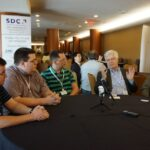 Tech Field Day Roundtable at Storage Developer Conference 2012