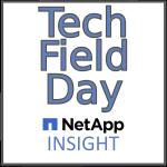 Tech Field Day Extra at NetApp Insight 2018