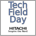 Tech Field Day Exclusive with Hitachi Vantara