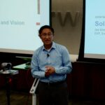 SolarWinds Presents at Tech Field Day 16