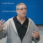 Red Hat Ansible Automation Presents at Networking Field Day 18