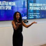 Intel Optane Presents at Storage Field Day 17