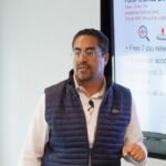 Fortinet Presents at Mobility Field Day 3