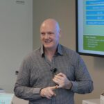 Cisco Presents at Mobility Field Day 3