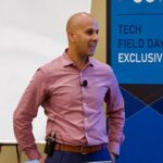 Commvault Presents at Tech Field Day Exclusive at Commvault GO 2018