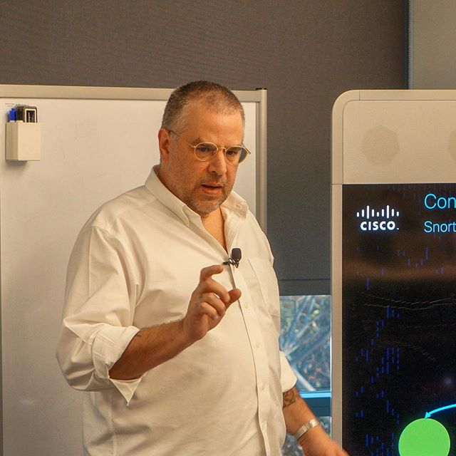 Cisco Presents at Security Field Day 1 - Tech Field Day